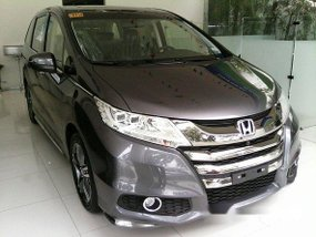 Honda Odyssey 2017 for sale
