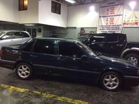 Flawless Looking Volvo 850 GLE AT For Sale