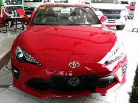 Toyota 86 2017 for sale