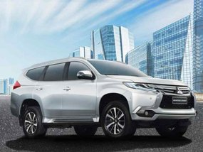 The upgraded Mitsubishi Montero Sport GT 2018 available in the Philippines