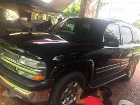 Good Condition Chevrolet Tahoe 2005 AT For Sale