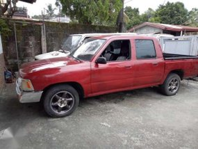 Good Condition Toyota Hilux 1999 For Sale