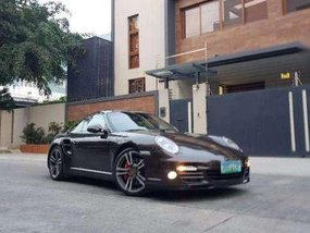 2010 Porsche 911 997.2 TURBO PDK PGA Fresh In and Out