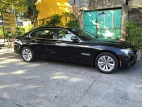 Full Options 2013 BMW 740Li For Sale