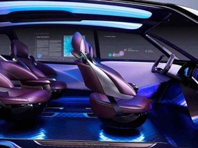 Toyota to bring Fine-Comfort Ride concept to Tokyo Motor Show