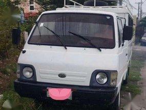 Kia Ceres 1997 MT White Truck For Sale