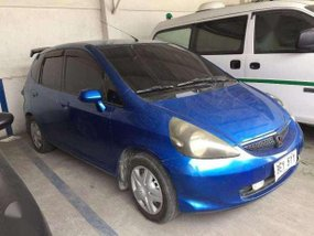 Top Of The Line Honda Fit AT 1.3 For Sale
