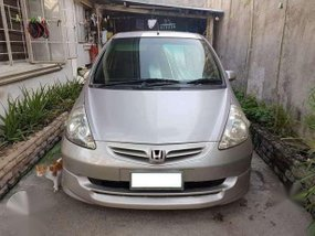 Honda Fit 1.5 VTEC (Sports Type)