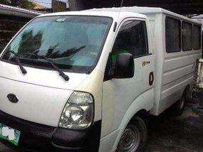 Kia K2700 Panoramic Passenger Van 2009 For Sale