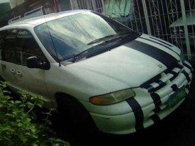 Dodge Caravan 1996 negotiable for sale