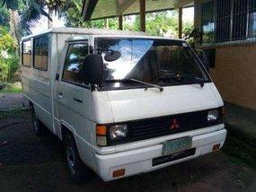 Fresh Mitsubishi L300 FB MT White For Sale