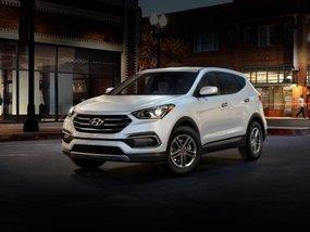Hyundai Santa Fe 2019 to be more attractive and powerful