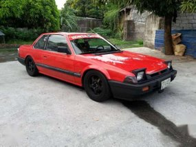 All Working Perfectly 1984 Honda Prelude For Sale