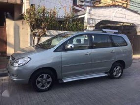2005 Toyota Innova G-loaded for sale