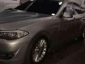 Flood Free 2012 BMW 528i AT For Sale