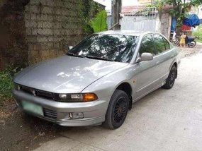 Mitsubishi Galant 2000 AT Grey For Sale