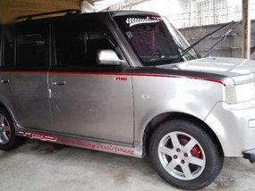 For Sale Toyota Bb 1.3L AT Silver SUV