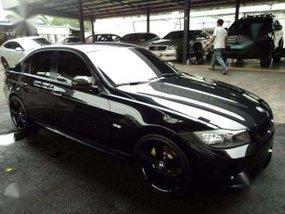 2011 BMW 320D Automatic Black For Sale