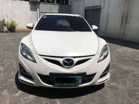 Well Maintained Mazda 6 2007 AT For Sale