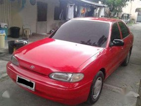 All Power Hyundai Accent 2005 MT For Sale
