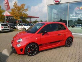 2018 Fiat Abarth 595 1.4 New HB For Sale