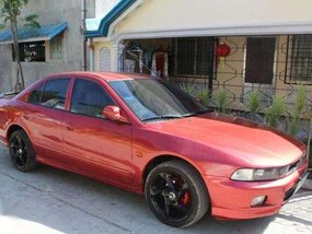 Very Well Kept 2001 Misubishi Galant For Sale