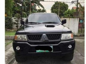 All Power 2006 Mitsubishi Montero Sport II For Sale