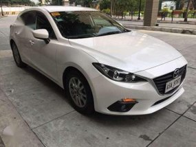 2015 Mazda3 1.5 SKYACTIV hatchback for sale