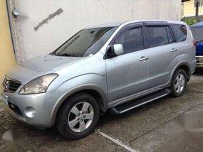 Mitsubishi Fuzion 2011 GLS AT Silver For Sale