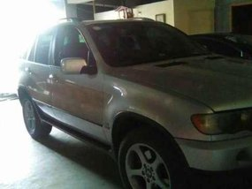 Very Well Maintained BMW X5 2002 For Sale