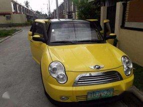 Fresh Lifan 320 2012 1.3 MT Yellow For Sale