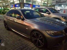 2013 BMW 318i AT Silver Sedan For Sale