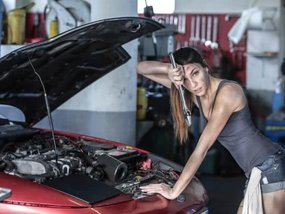 5 commonly made mistakes in car maintenance