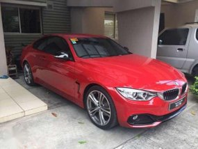 2016 BMW 420D Sports Coupe