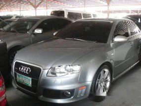 Audi RS4 2008 for sale