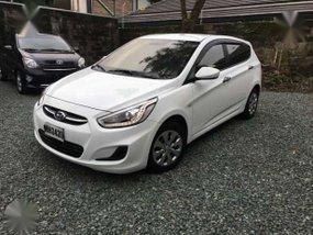 2015 Hyundai Accent HB 1.6 CRDI AT For Sale