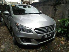 Fresh Like New 2015 Suzuki Ciaz AT For Sale