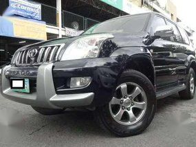 2007 Toyota Landcruiser PRADO 3.0 AT For Sale