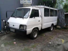 Kia Ceres FB 1997 MT White Truck For Sale