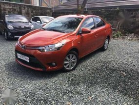 Fresh Like Brand New 2016 Toyota Vios E AT For Sale