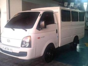 New 2017 Hyundai H100 Dual AC Best For Sale
