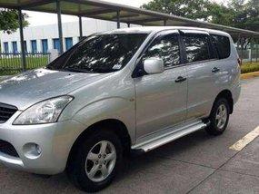 Mitsubishi Fuzion 2014 GLX AT Silver For Sale