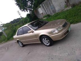 Toyota Corolla Baby Altis Gli AT 1999 For Sale