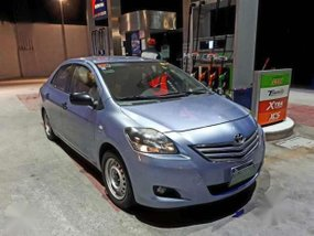 Newly Registered 2012 Toyota Vios 1.3J For Sale