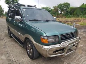 Fully Loaded Toyota Revo GLX Gas 1999 MT For Sale
