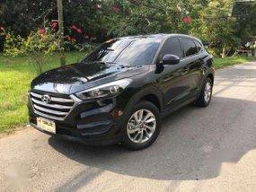 2017 Hyundai Tucson CRDI 2.0 AT Black For Sale
