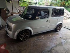 Newly Registered Nissan Cube 2003 2nd Gen For Sale