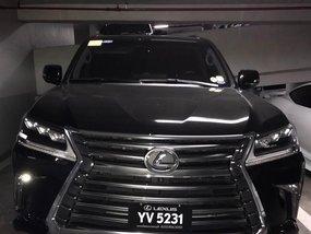 For sale Lexus LX570
