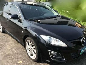Fully Maintained Mazda 6 AT 2012 For Sale