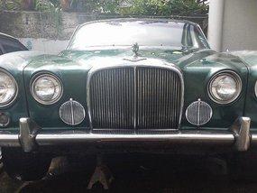 Jaguar 420G 1967 A/T for sale